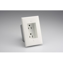 Output Outlet